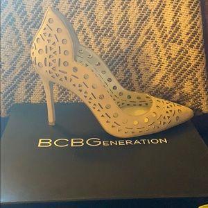 BCBGeration shoes